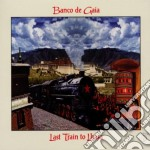 Last train to lhasa cd musicale