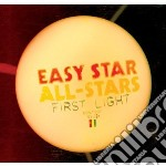 Easy Star All Stars - First Light cd musicale di EASY STAR ALL STARS