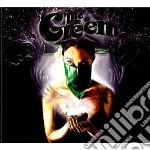 Green - Ways & Means cd musicale di Green