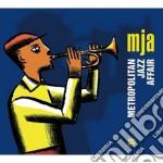 Vv.aa. cd musicale di Metropolitan jazz af
