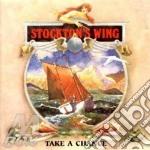 Take a change - stockton's wing cd musicale di Wing Stockton's