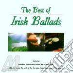Best of irish ballads - raccolta celtica cd musicale di Artisti Vari
