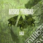Sage cd musicale di Tundras Across