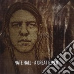 Great river cd musicale di Nate Hall