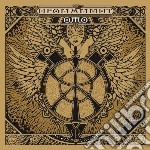 Oro - opus primum cd musicale di Ufomammut