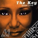 The key cd musicale di Laws Eloise