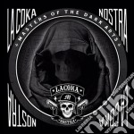 La coka nostra-masters of the dark cd cd musicale di La coka nostra