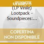 (LP VINILE) Soundpieces:da antidote lp vinile di Lootpack