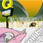 CD - QUASIMOTO - UNSEEN cd musicale di QUASIMOTO