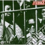 Funky 16 Corners cd musicale di Artisti Vari