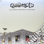 (LP VINILE) Further adventures of... lp vinile di Quasimoto