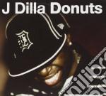 J Dilla - Donuts cd musicale di Dilla J