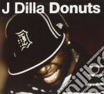 DONUTS cd musicale di Dilla J