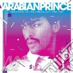 INNOVATIVE LIFE - THE ANTHOLOGY 1984-1989 cd musicale di Prince Arabian