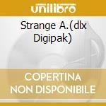 STRANGE A.(DLX DIGIPAK)                   cd musicale di Mayer Hawtorne