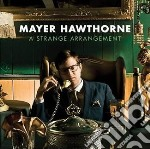 STRANGE ARRANGEMENT                       cd musicale di Mayer Hawthorne