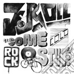 Some cold rock stuf cd musicale di Rocc J