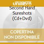 Second hand sureshots cd musicale di Artisti Vari