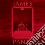 James pants cd musicale di James Pants