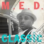 Med - Classic cd musicale di Med