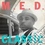 Classic cd musicale di Med