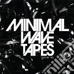 Minimal wave vol 2 cd musicale di Artisti Vari