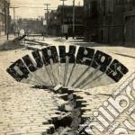 Quakers cd musicale di Quakers