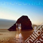 Elemental themes cd musicale di Canyon Chrome