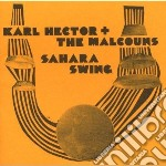 Sahara Swing cd musicale di KARL HECTOR & THE MALCOUNS