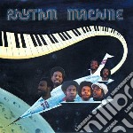 Rhythm machine cd musicale di Machine Rhythm