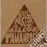 (LP VINILE) Tamanrasset lp vinile di Karl hector and the