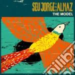 (LP VINILE) MODEL                                     lp vinile di Seu & almaz Jorge