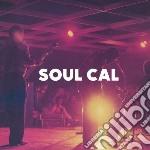 (LP VINILE) Soul cal lp vinile di Artisti Vari