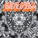 Obsession cd musicale di Forest Atomic