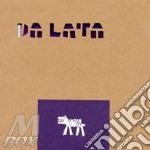 Remixes cd musicale di Lata Da