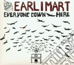 Everyone down here cd musicale