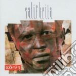 Koyan cd musicale di Salif Keita
