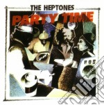 Party time cd musicale di The Heptones