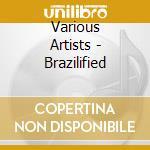 BRAZILIFIELD cd musicale di ARTISTI VARI