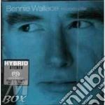 Moodsville cd musicale di Bennie Wallace