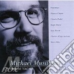 Groove teacher - cd musicale di Musillami Michael
