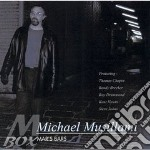 Mark's bars - cd musicale di Musillami Michael