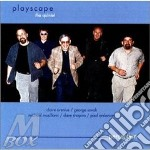 The quintet - cd musicale di Playscape (m.musillami)