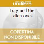 Fury and the fallen ones cd musicale di Inside Ghost