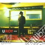 Now - u roy cd musicale di U-roy