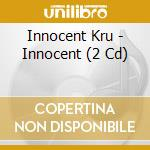 Innocent - cd musicale
