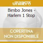 Jones bimbo