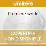 Premiere world cd musicale di Reinhard Voigt