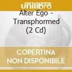 Transphormed cd musicale