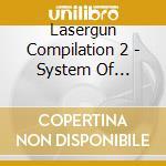 LASERGUN VOL.2 cd musicale di ARTISTI VARI